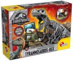 Lisciani Zestaw edukacyjny Jurassic World Szkielet dinozaura
