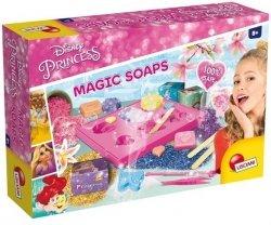 Lisciani Zestaw kreatywny Perfumowane mydełka Princess
