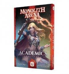 Portal Games Gra Monolith Arena Akademicy