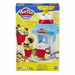 Hasbro Masa plastyczna PlayDoh Popcorn