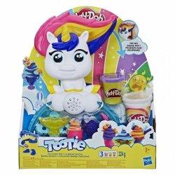 Hasbro Masa plastyczna PlayDoh Przesłodki jednorożec