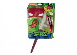 Epee Kostium Wojownicze Żółwie Ninja Raphael akcesoria