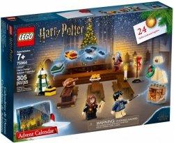 LEGO Polska Kalendarz adwentowy Harry Potter