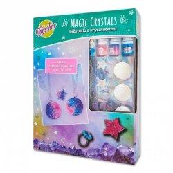 Zestaw kreatywny Magic Crystals Biżuteria