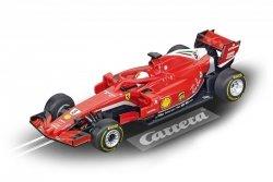 Carrera Auto Ferrari SF71H S. Vettel No 5