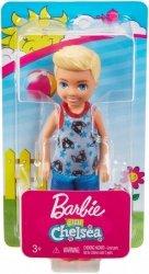 Mattel Lalka Barbie Chelsea i Przyjaciółki Blondynka FXG80