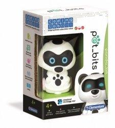 Clementoni Robot Coding Lab Pet-Bits Panda