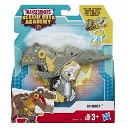 Hasbro Figurka Transformers Rescue Bots Academy Grimlock Motorcycle