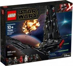 LEGO Polska Klocki Star Wars Wahadłowiec Kylo Rena