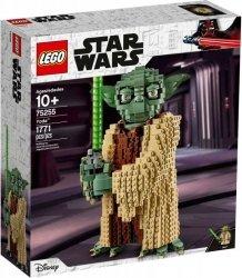 LEGO Polska Klocki Star Wars Yoda