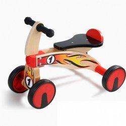 Brimarex Rowerek drewniany Mój pierwszy rowerek TOP BRIGHT