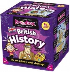 Albi Gra BrainBox  British History ENG