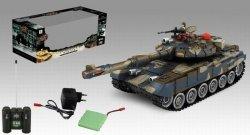 Pojazd RC Czołg walczący T-90
