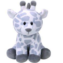 Meteor Maskotka Baby Ty Gracie żyrafa 15 cm