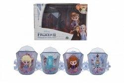 Dante Frozen II (Kraina lodu) Magiczna komnata Elsa