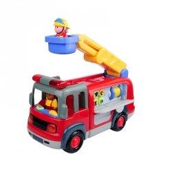 Smily Auto Straż Pożarna Pali Się!