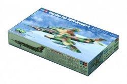 Hobby Boss Model plastikowy Yak-28PP Brewer-E