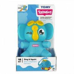 Tomy Zabawka do kąpieli słonik