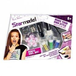 Starmodel Magiczny zestaw do stylizacji paznokci