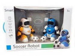 Madej Football Robot x2