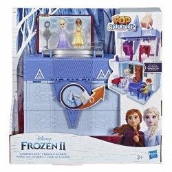 Hasbro Zestaw Deluxe Pop Up Frozen 2