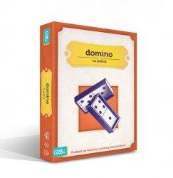 Albi Gra na Podróż Domino