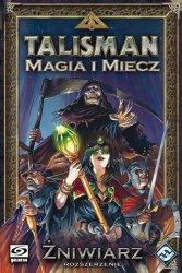 Galakta Gra Talisman Magia i Miecz Dodatek- Żniwiarz