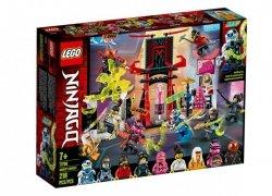 LEGO Klocki Ninjago Sklep dla graczy