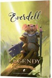 Rebel Gra Dodatek do Everdel Legendy