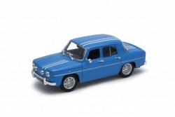 Welly Model kolekcjonerski Renault R8 Gordini, niebieski