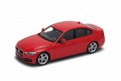 Welly Model kolekcjonerski BMW 335i, czerwony