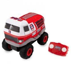 Spin Master Pojazd Mój pierwszy wóz strażacki RC Pre Cool