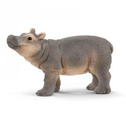 Schleich Hipopotam Dziecko