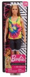 Mattel Lalka Barbie Ken