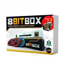 Portal Games Gra 8-Bit Box