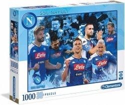 Clementoni Puzzle 1000 elementów Napoli