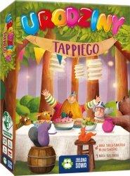 Zielona Sowa Gra Urodziny Tapiego