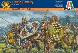 Italeri Celtic Cavalry