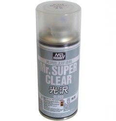 Mr.hobby MR.HOBBY Mr. Super Clear Gloss Spray