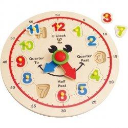 Szczęśliwy Zegar
