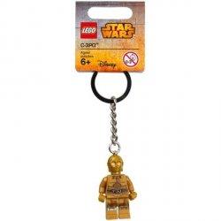 Lego Brelok C-3PO