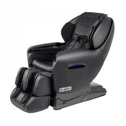 Fotel do masażu inSPORTline Dugles Kolor Czarny