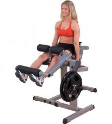 Prasa do ćwiczeń nóg Body-Solid GCEC340