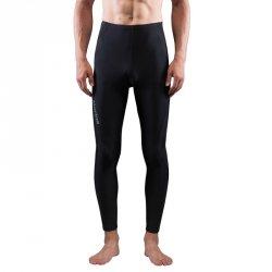 Męskie spodnie do sportów wodnych Aqua Marina Division Kolor Czarny, Rozmiar L