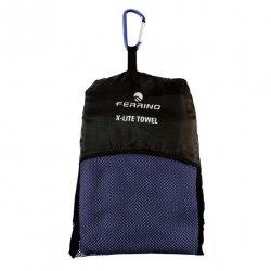 Ręcznik do kempingu FERRINO X-Lite Towel M