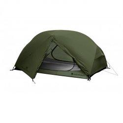 Namiot dwuosobowy FERRINO Atom 2 Kolor Zielony