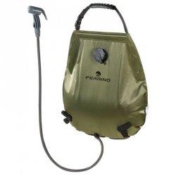 Prysznic solarny FERRINO Shower Deluxe 20l