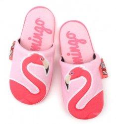 Kapcie / pantofle Zaska - Flaming : Rozmiar: - 38