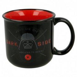 Kubek śniadaniowy ceramiczny 400 ml Star Wars