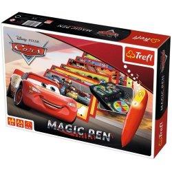 Gra Magic Pen Cars - Auta
